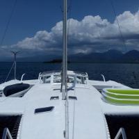 Hot Buoy Sailing Gay Resort Yacht