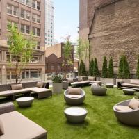 Embassy Suites By Hilton New York Midtown Manhattan