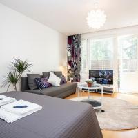 Guest Apartment Tuuttikuja