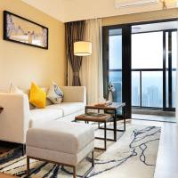 Aparthotels, Yuwa Serviced Residence