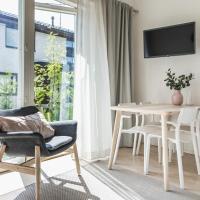 SSA Spot Fresh Apartments