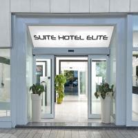 Suite Hotel Elite, Bologna