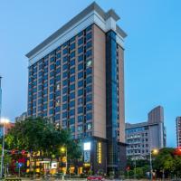 Hotels, Foshan Rezen Select Pasonda Hotel