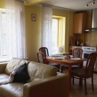 Квартира в Юрмале