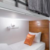 Hostels, Tiny Taladnoi Hostel