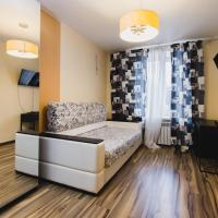 2-комнатные Апартаменты Пафос в Хамовниках