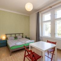 Prague B&B - Close to Center