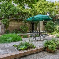 Apartamenty, Ca' Carmini Secret Garden