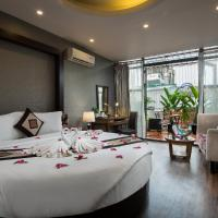 Splendid Star Grand Hotel and Spa, Hanoi
