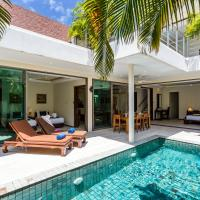 Villa Chloé by Phuket ABC