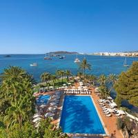 THB Los Molinos Adults Only, Ibiza Town