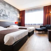 Bastion Hotel Rotterdam Alexander, Rotterdam