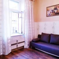 Apartment on Pokrovka