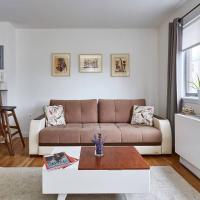 Spacious Apartment by Penn station