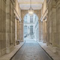 Hôtel Alfred Sommier, Paris