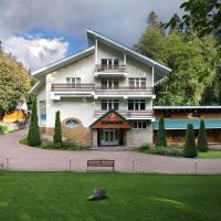 Отель Белалакая