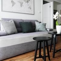 Apartamenty, CHILLIapartamenty - Navigator - SILVER