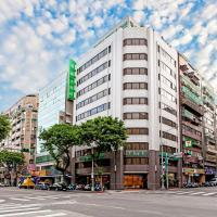 Green World Linsen, Taipei