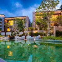 The Woods Natural Park Resort Phuket