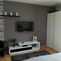 Apartments, Csabai Apartman
