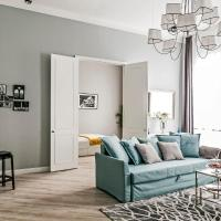Luxury Central Budapest Home