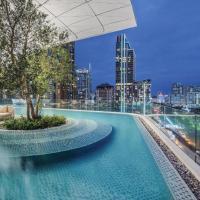 Hotels, Waldorf Astoria Bangkok