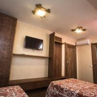 Отель Русский двор