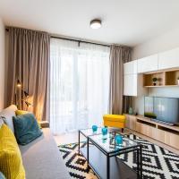 Apartamenty, Feniks Apartamenty - Baltic Summer SPA