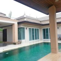 PuriAnda Pool Villas