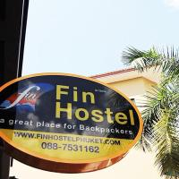 FIN Hostel Co Working