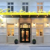 Hotel Kärntnerhof