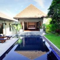 Villa Kuta by Holiplanet