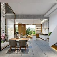 Homestays, Shangxue Boutique House Xi'an