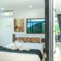 Новые апартаменты 1 bd 50 м2 NaiHarn Beach Condominium
