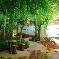 NAIHARN BEACH CONDO Studio 60m2 C603