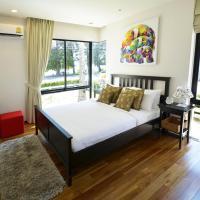 普吉岛拉威海滩 海之秀酒店公寓