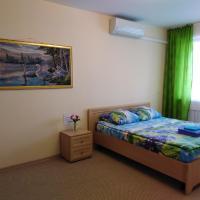Мини-гостиница Four Rooms