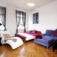 Nice apartment near Wenceslas square