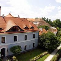 Guest houses, Penzion a restaurace U Míšků