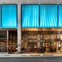 Hyatt Centric Times Square New York