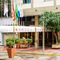Hotel Vermont Ipanema, Rio de Janeiro