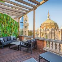 Retiro Luxury Penthouse, by Presidence Rentals