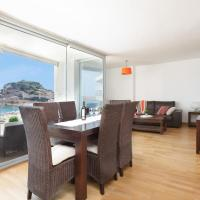 Lets Holidays apartment Ancora 5