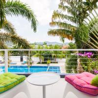 Kamala 36A, Poolfront 2 bedroom townhouse