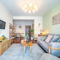 Apartments, Zhengzhou Jinshui·Zherngzhou Museum· Locals Apartment 00162280