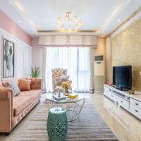 Apartments, Zhengzhou Zhengdong New District·Zhengzhou East Railway Station· Locals Apartment 00165480