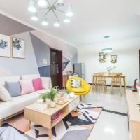 Apartments, Zhengzhou Gaoxin·Zhengzhou University Subway Station· Locals Apartment 00161000
