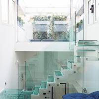 Bright crystal loft - Viale Piave