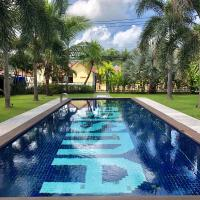 4 bdrm house with swimming pool