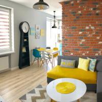 Apartments, D&M Apart Sienkiewicza 6